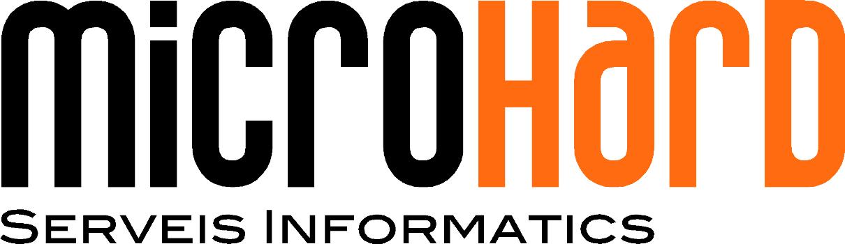 Micro Hard, Serveis Informatics